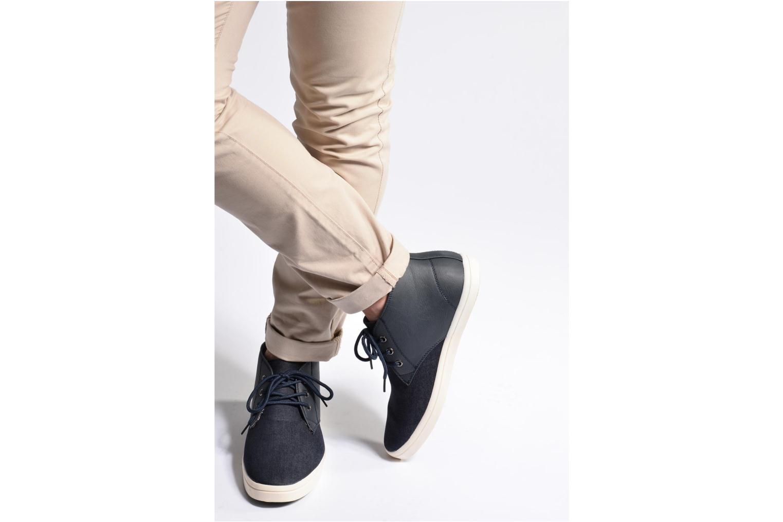 Sneakers I Love Shoes SUPEVRON Blauw onder