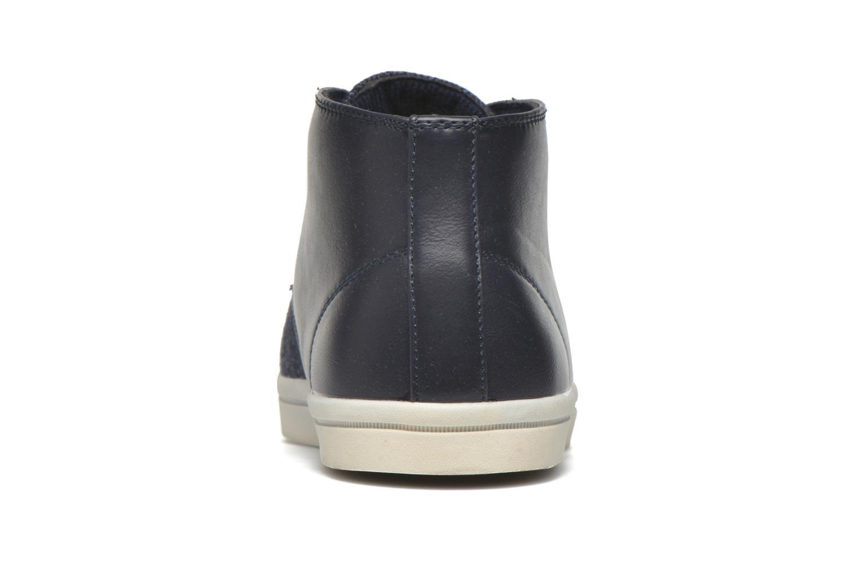 Sneakers I Love Shoes SUPEVRON Blauw rechts