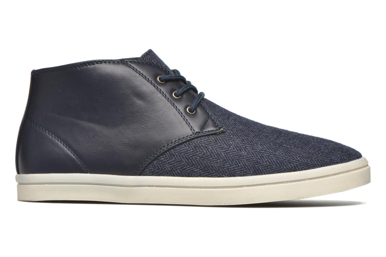 Sneakers I Love Shoes SUPEVRON Blauw achterkant