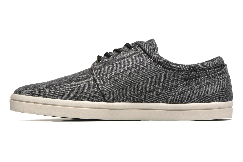 Sneakers I Love Shoes SUPECOURT Zwart voorkant