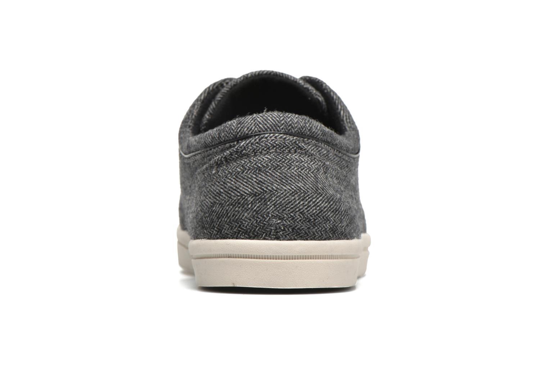 Sneakers I Love Shoes SUPECOURT Zwart rechts
