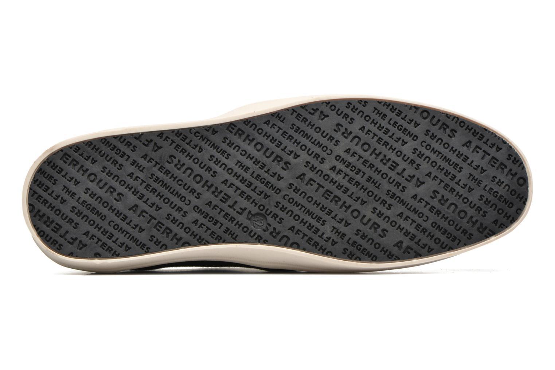 Baskets I Love Shoes SUPERIONS Noir vue haut