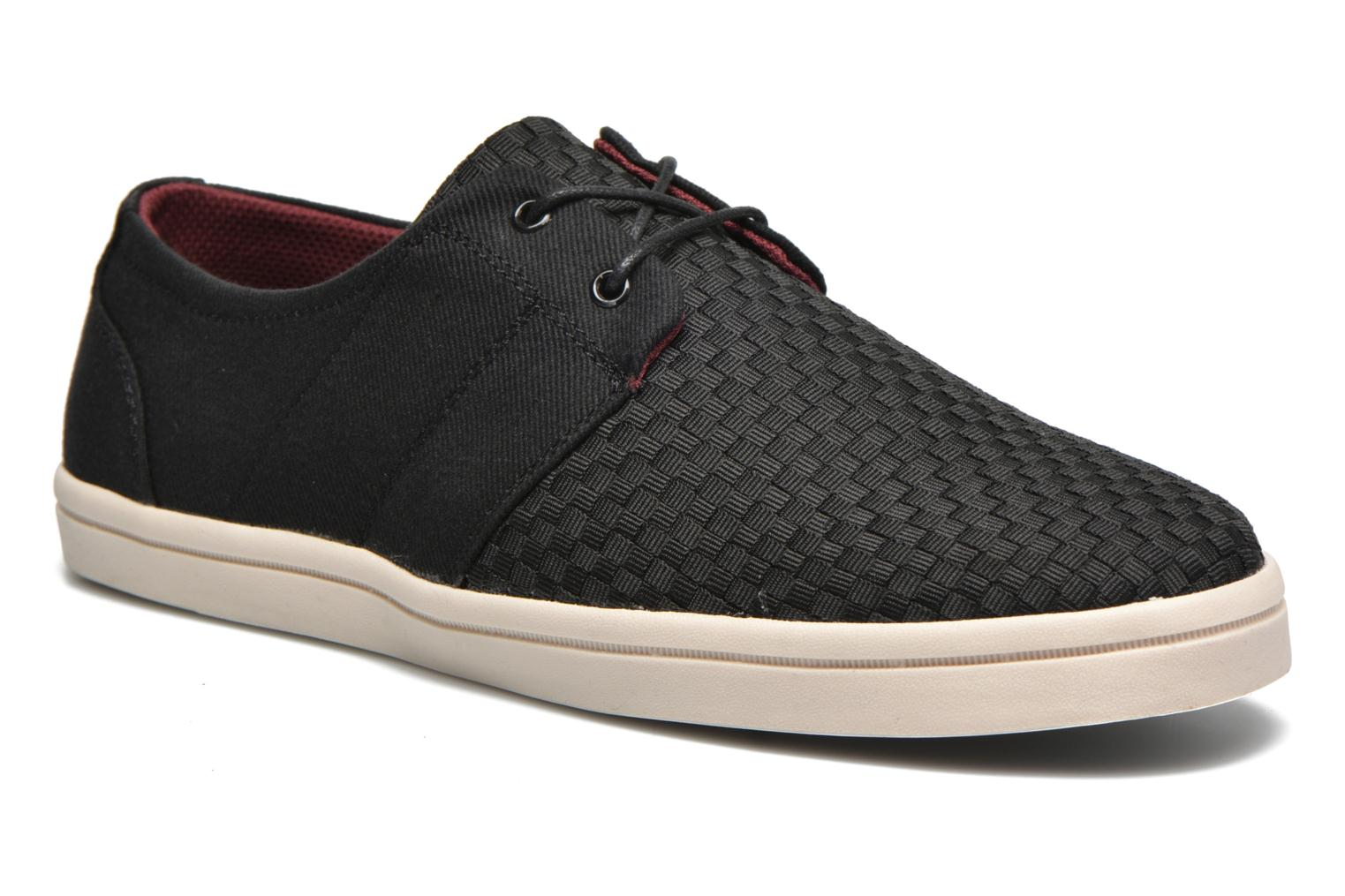 Sneakers I Love Shoes SUPERIONS Zwart detail
