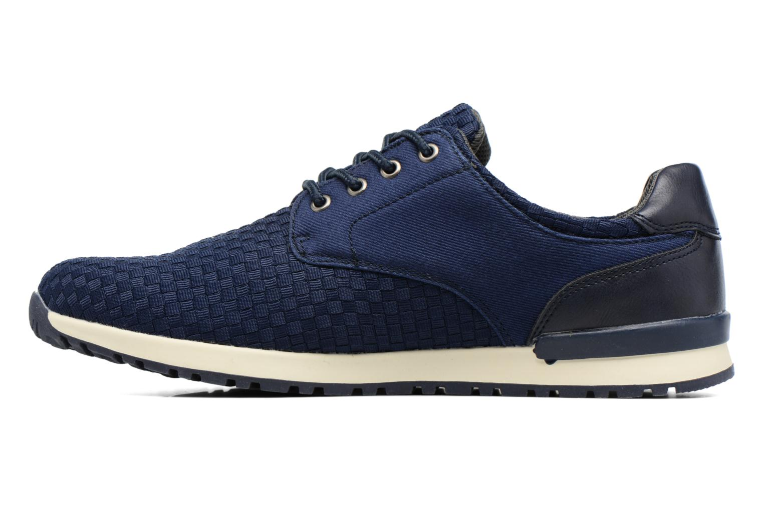 Sneakers I Love Shoes SUPELIRE Blauw voorkant