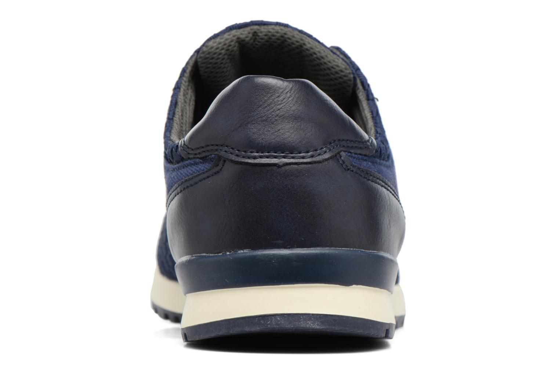 Baskets I Love Shoes SUPELIRE Bleu vue droite