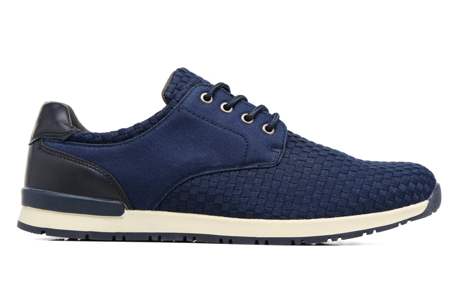 Sneakers I Love Shoes SUPELIRE Blauw achterkant