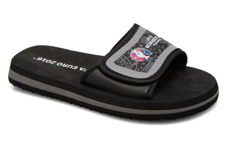 Sandalen EURO 16 Marcel Kid schwarz detaillierte ansicht/modell