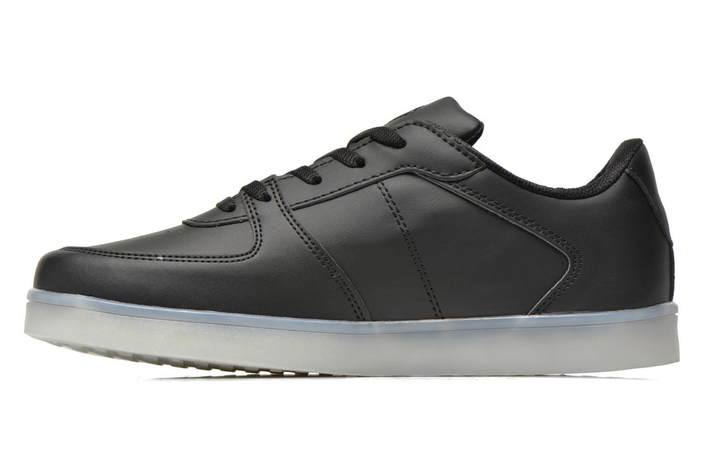 Sneakers Cash Money CMC 37 Zwart voorkant