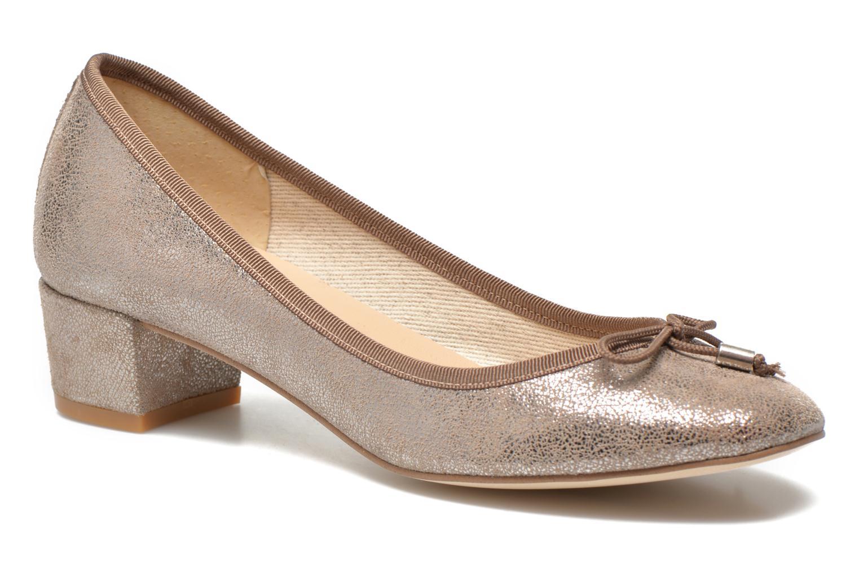 Zapatos promocionales Jonak Divy (Oro y bronce) - Zapatos de tacón   Venta de liquidación de temporada