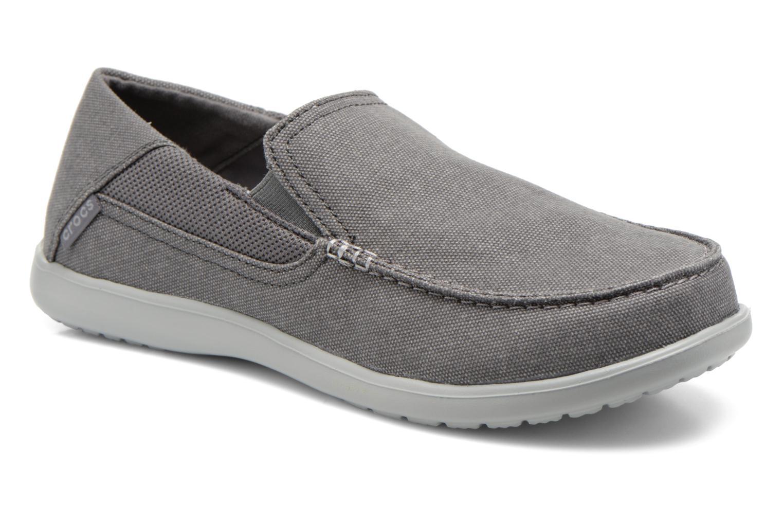 Santa Cruz 2 Luxe M Charcoal/light grey