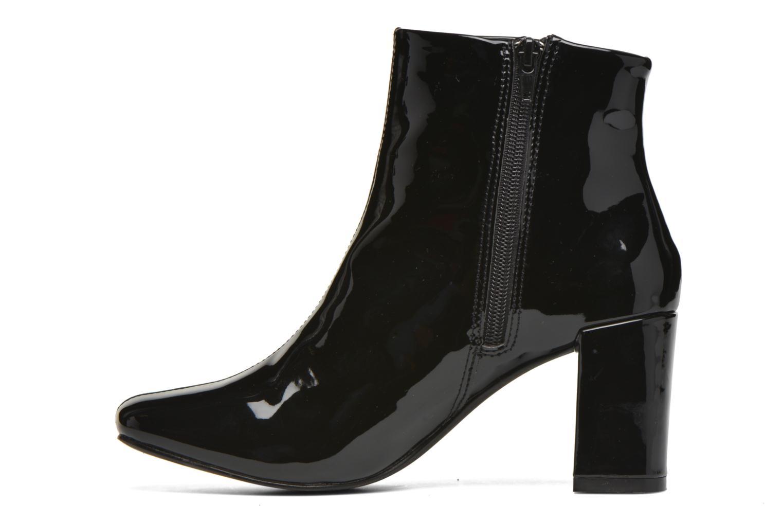 Bottines et boots I Love Shoes KIDEBAIN Noir vue face