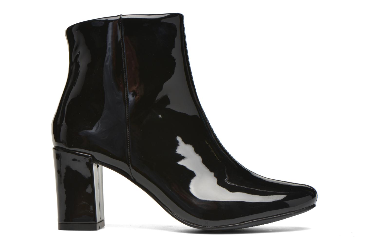 Ankle boots I Love Shoes KIDEBAIN Black back view