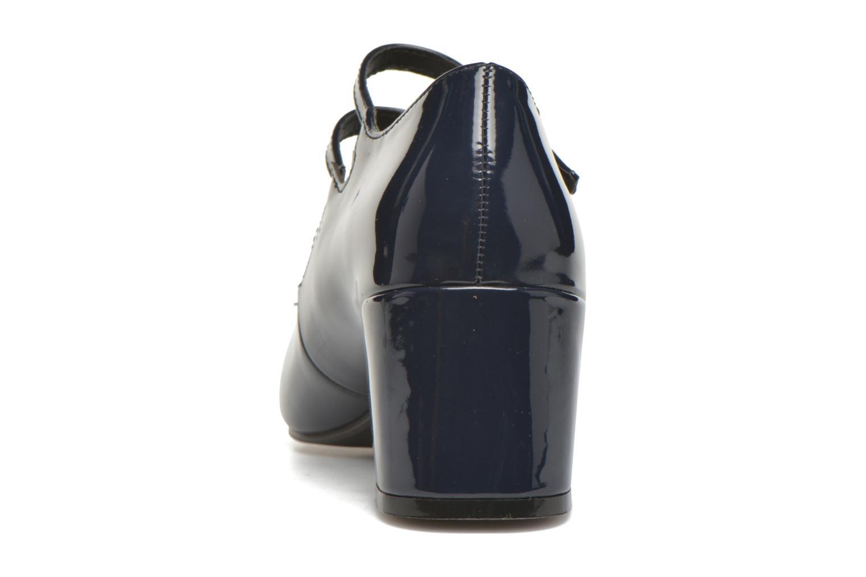 Pumps I Love Shoes KIBABE blau ansicht von rechts