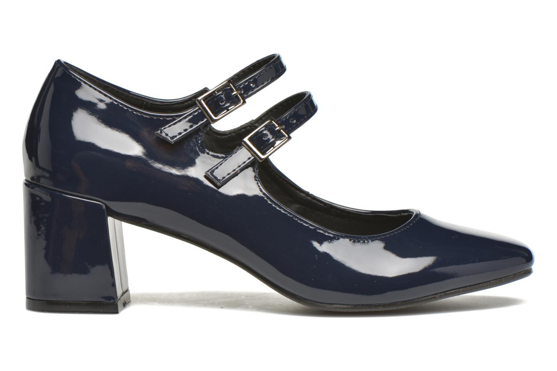 Pumps I Love Shoes KIBABE blau ansicht von hinten