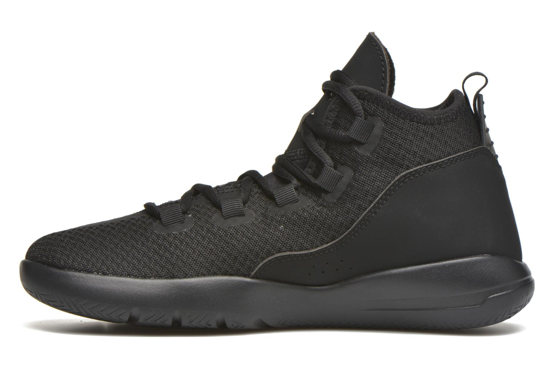 Sneakers Jordan Jordan Reveal Bg Nero immagine frontale