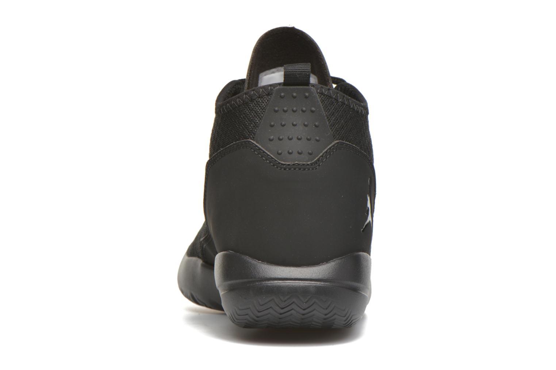 Sneakers Jordan Jordan Reveal Bg Nero immagine destra
