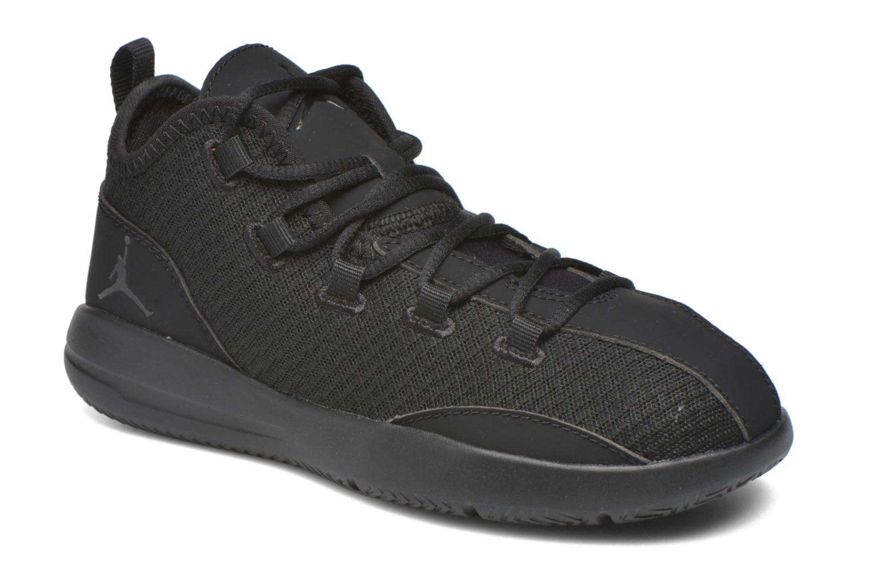 Sneakers Jordan Jordan Reveal Bp Sort detaljeret billede af skoene