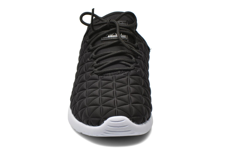 Speed Socks Black neoprene
