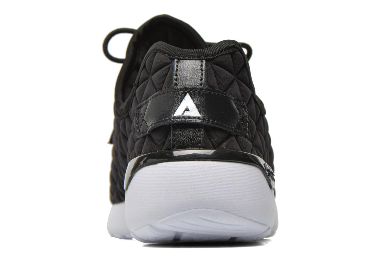 Sneaker Asfvlt Speed Socks W schwarz ansicht von rechts
