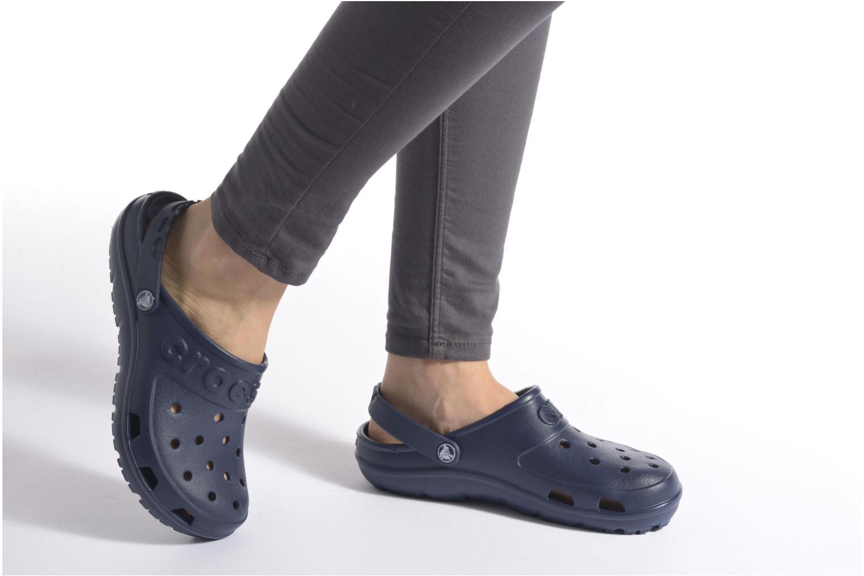 Crocs Hilo Clog W Ultramarine