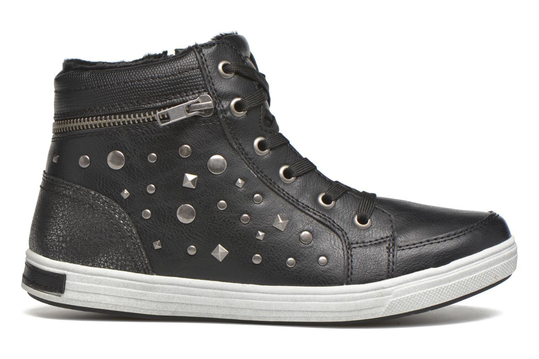 Sneakers I Love Shoes SUSKAT Zwart achterkant