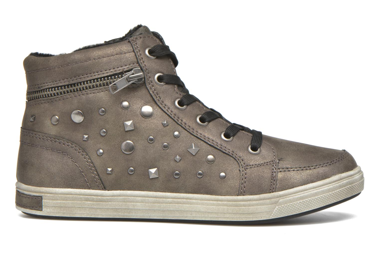 Sneakers I Love Shoes SUSKAT Grijs achterkant