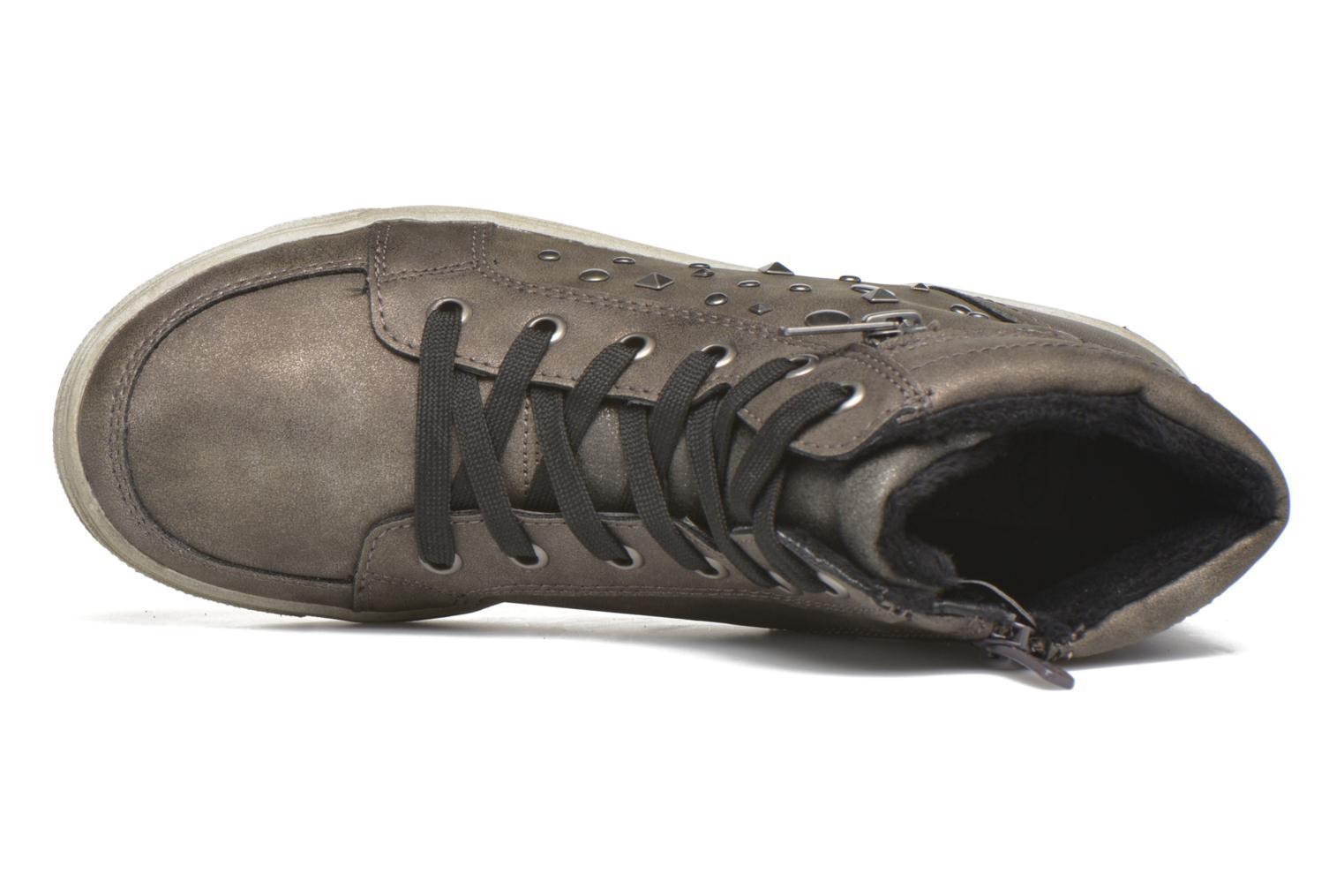 Sneakers I Love Shoes SUSKAT Grijs links