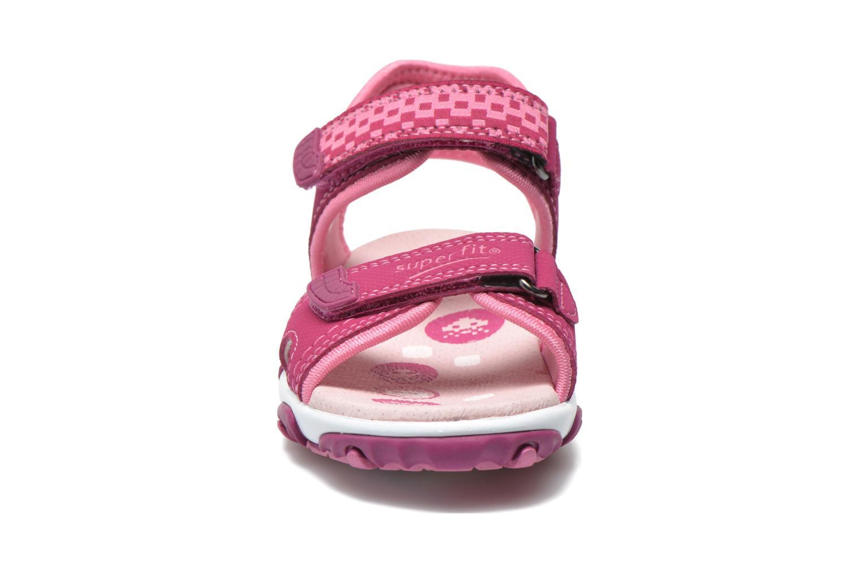 Sandales et nu-pieds Superfit Mike Rose vue portées chaussures