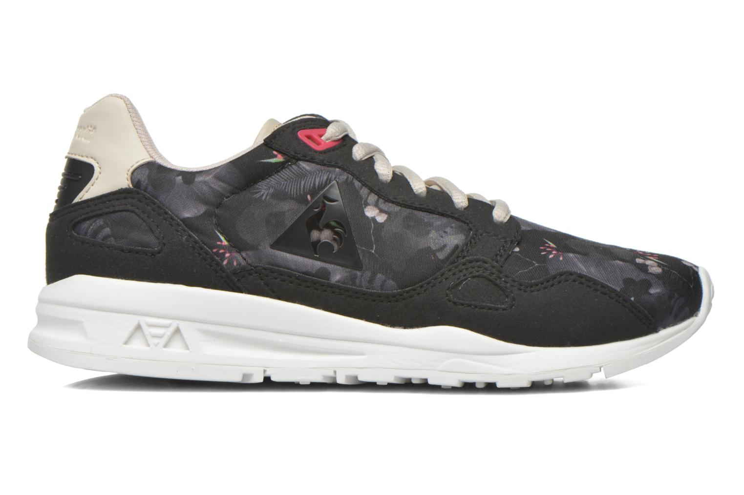 Trainers Le Coq Sportif Lcs R900 W Winter Floral Black back view