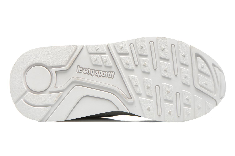 Sneakers Le Coq Sportif Lcs R900 W Mesh Grigio immagine dall'alto
