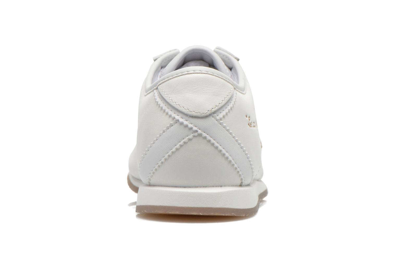 Sneakers Le Coq Sportif Wendon W Sparkly Bianco immagine destra