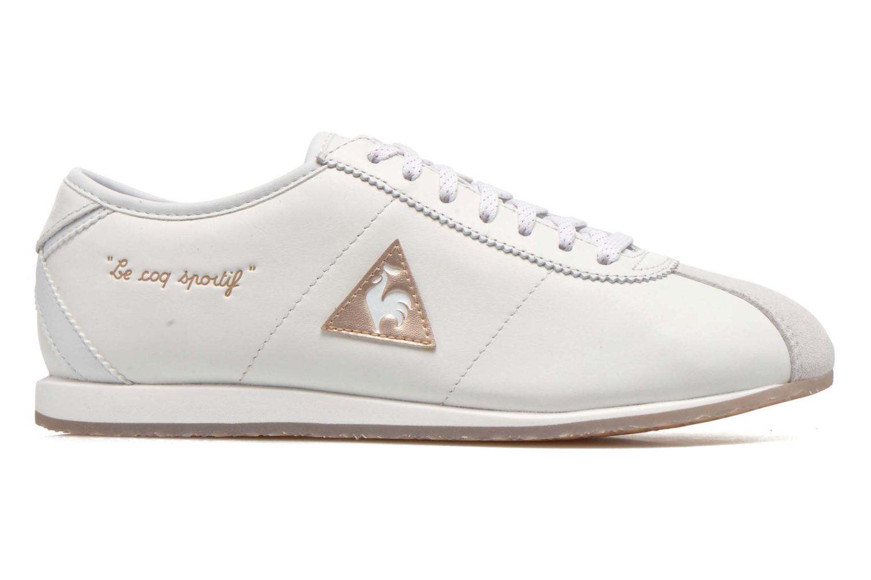 Sneakers Le Coq Sportif Wendon W Sparkly Bianco immagine posteriore