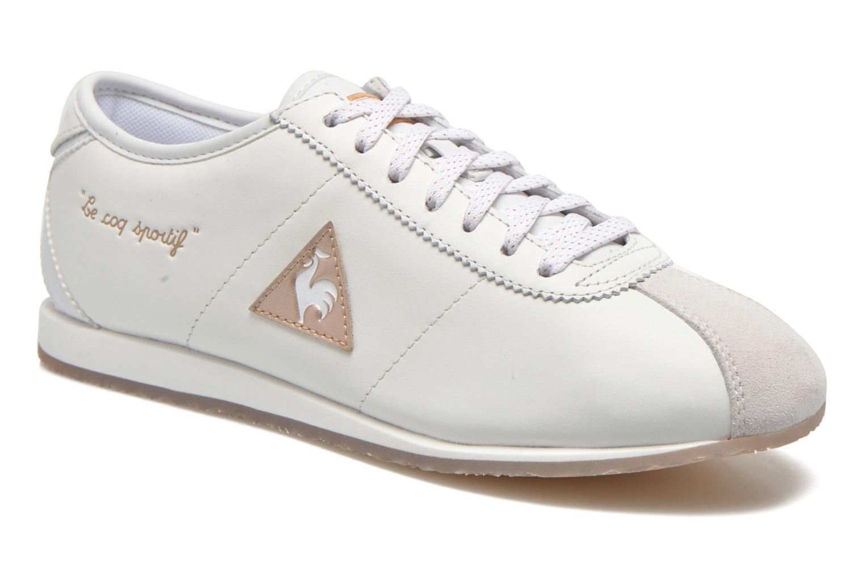 Sneakers Le Coq Sportif Wendon W Sparkly Bianco vedi dettaglio/paio