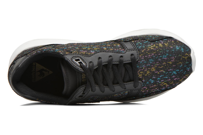 Lcs R900 W Rainbow Jacquard Black