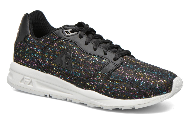 Grandes descuentos últimos zapatos Le Coq Sportif Lcs R900 W Rainbow Jacquard (Negro) - Deportivas Descuento