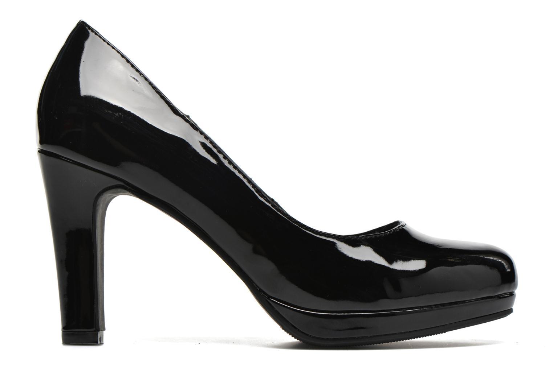 High heels I Love Shoes VYMPATI Black back view
