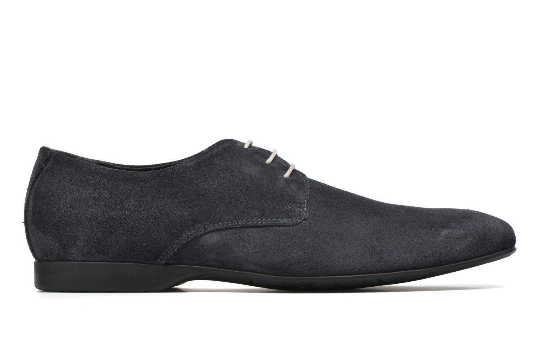 Zapatos con cordones Mr SARENZA Nathy Azul vista de detalle / par