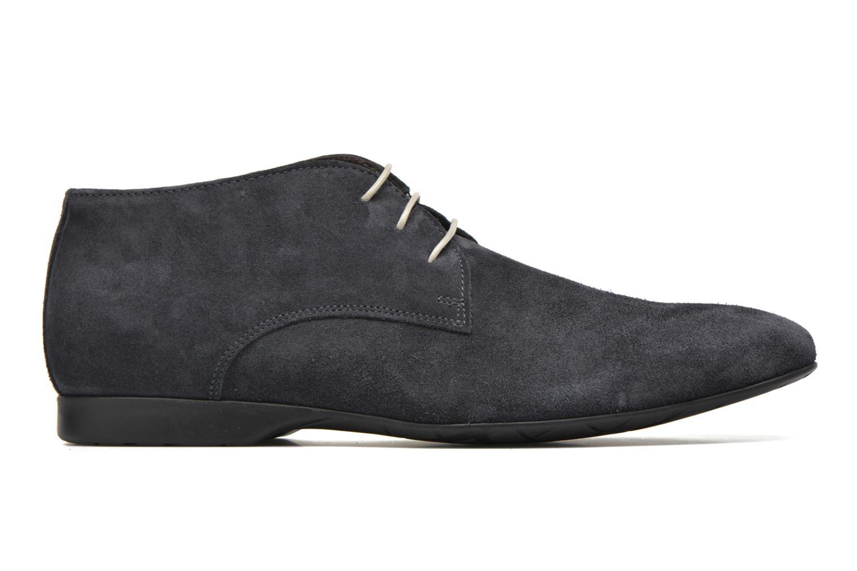 Chaussures à lacets Mr SARENZA Nathanael Bleu vue détail/paire