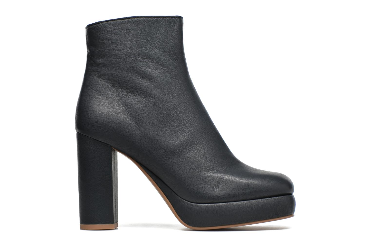 Ankle boots See by Chloé Ybli Blue back view