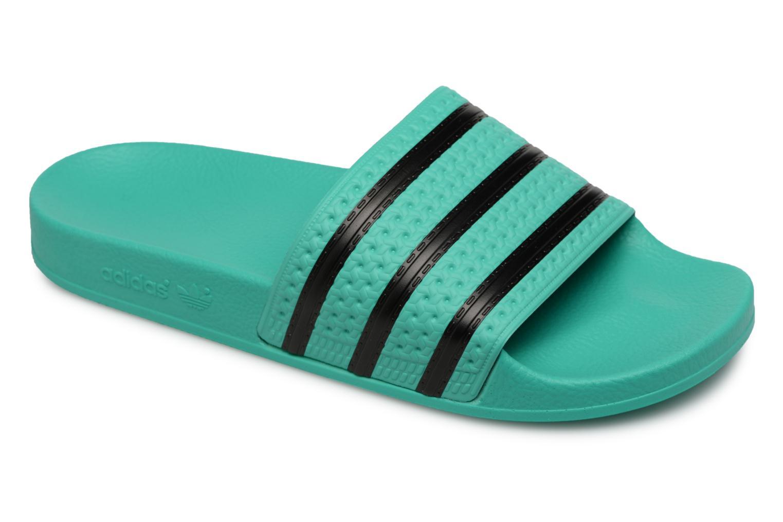 Adidas Originals Adilette Groen
