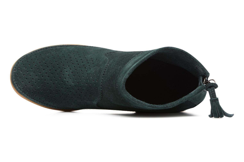 Bottines et boots Shoe the bear Emmy 3 Vert vue gauche