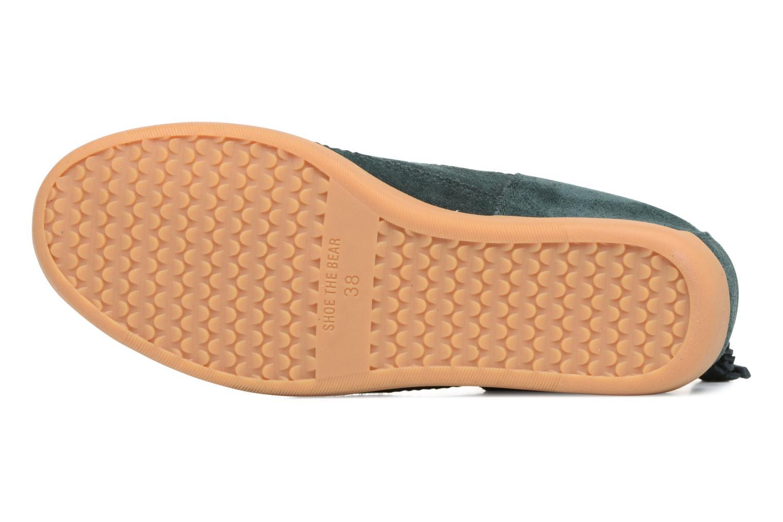 Stiefeletten & Boots Shoe the bear Emmy 3 grün ansicht von oben