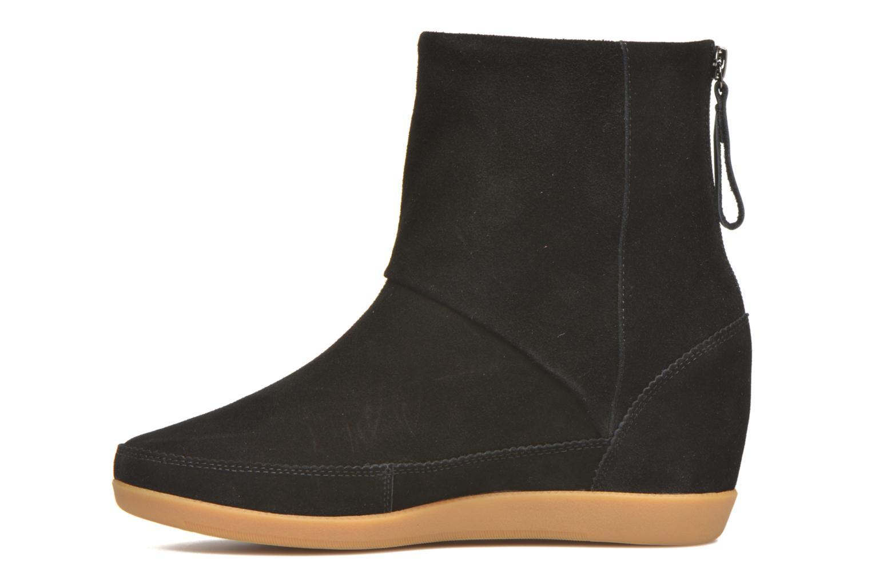 Stiefeletten & Boots Shoe the bear Emmy Fur schwarz ansicht von vorne