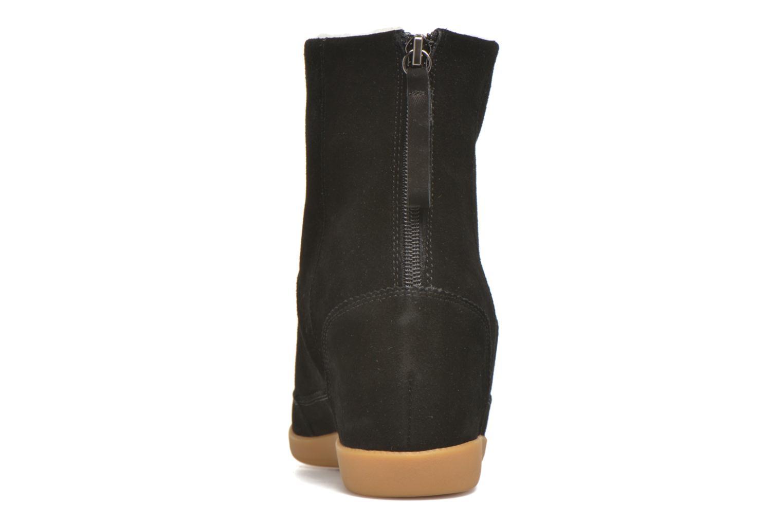 Stiefeletten & Boots Shoe the bear Emmy Fur schwarz ansicht von rechts
