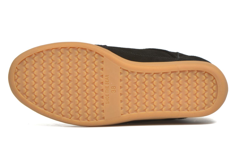 Stiefeletten & Boots Shoe the bear Emmy Fur schwarz ansicht von oben
