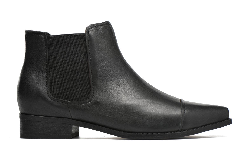 Bottines et boots Shoe the bear Aina L Noir vue derrière