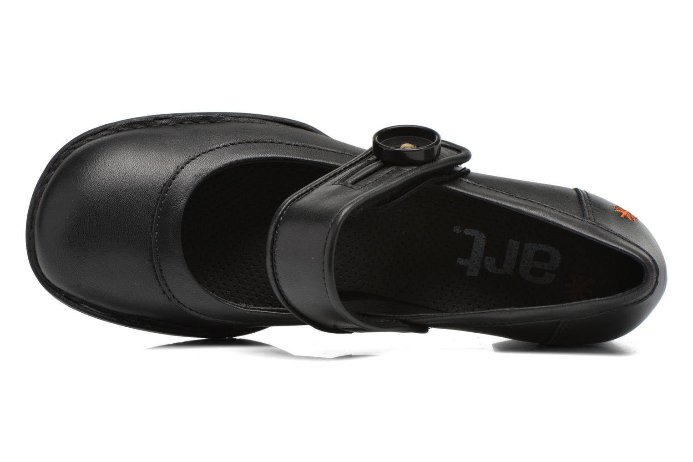 Bristol 89 Black