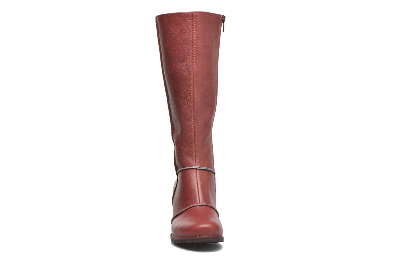 Boots & wellies Art Genova 479 Red model view