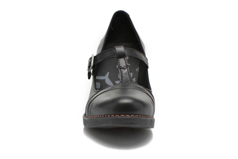 Escarpins Art Harlem 925 Noir vue portées chaussures