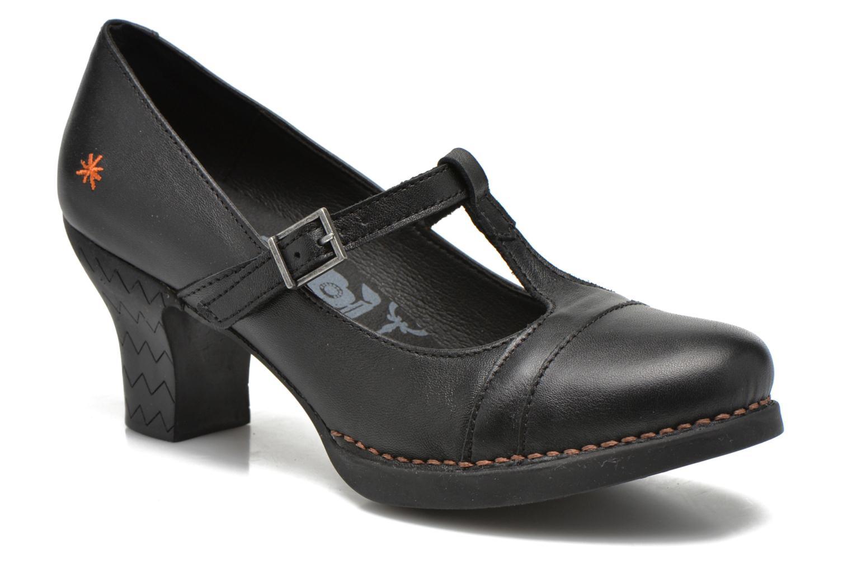 Harlem 925 Black